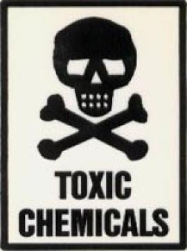 toxicchemicalsplacard