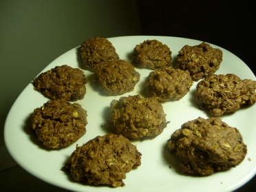 chococookies
